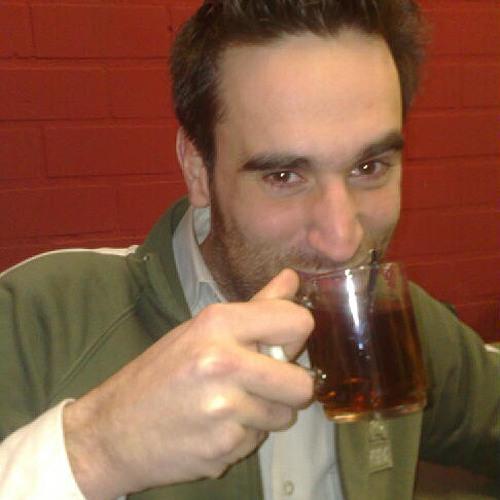 ArnoldvanGestel's avatar