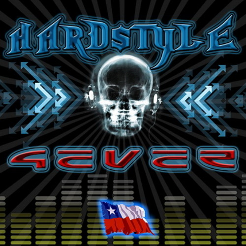 HARDSTYLE 4EVER's avatar