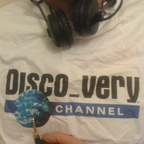disco very channel's avatar