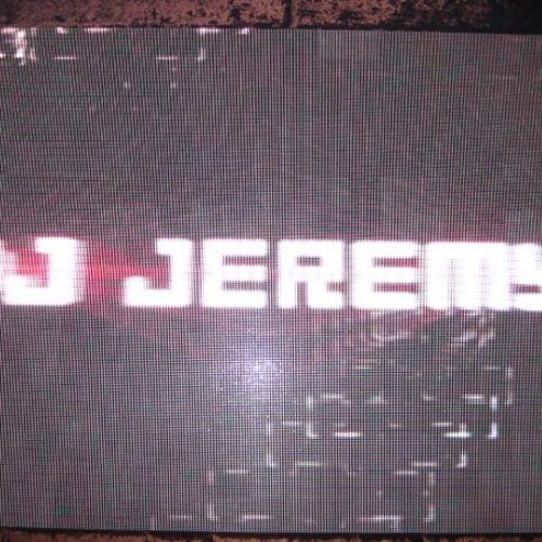 DJ JEREMY CHEUNG's avatar