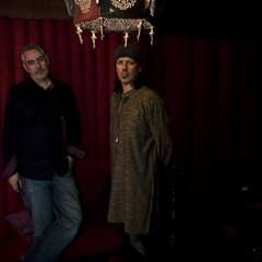Peter Gabriel - Shock The Monkey (Bombay Dub Orchestra Treatment)