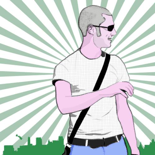 Gekkology's avatar