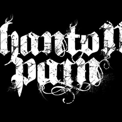 Phantom Pain's avatar