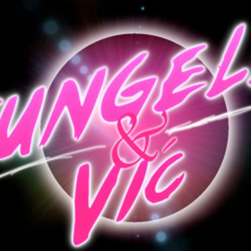 Jungell & Vic's avatar