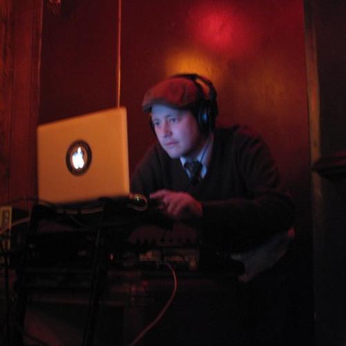 Hjalti - Live 7.17.2010