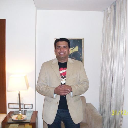 Shridhar soppimath's avatar