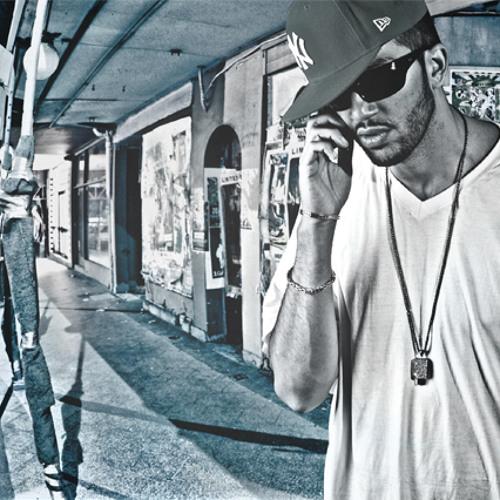 DJ O-SUN's avatar