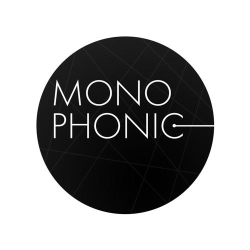 Monophonic - Shining Asia