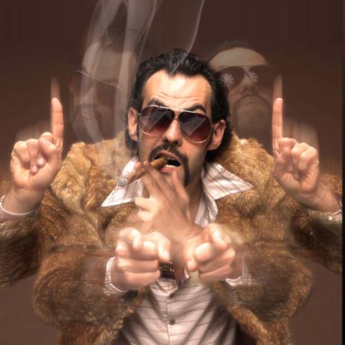 Dj Prosper's avatar