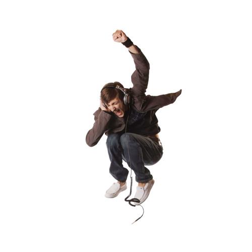 Jayme Jay's avatar