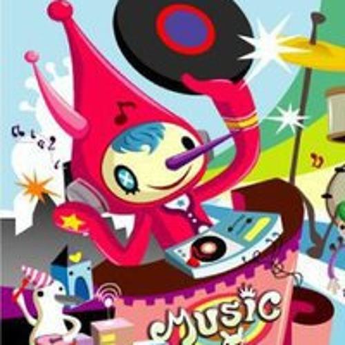 StereoBuzz's avatar