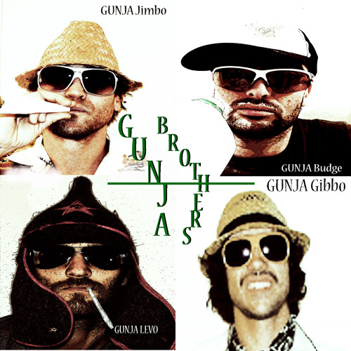 Take it Easy - Gunja Brothers
