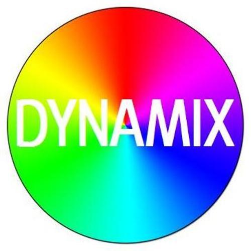 DYNAMIX's avatar