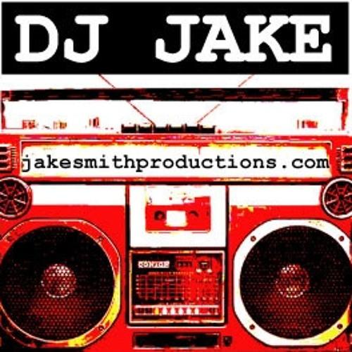 DJ Jake Smith's avatar