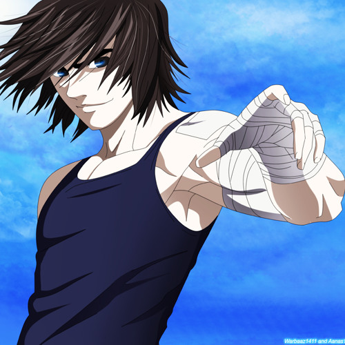 bergwerk's avatar