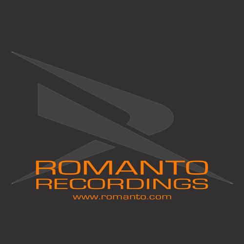 Romanto Recordings's avatar