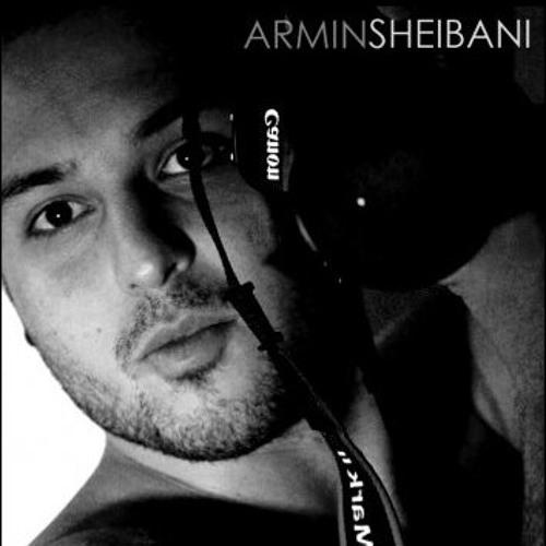 Armin Sheibani's avatar