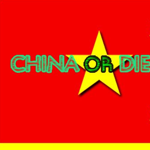 China or Die's avatar