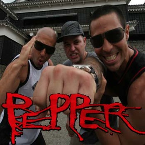Pepperlive's avatar