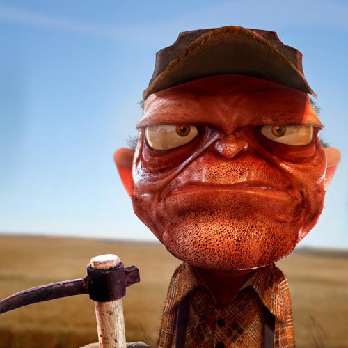 Samrec's avatar