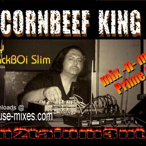 CORNBEEF KING's avatar