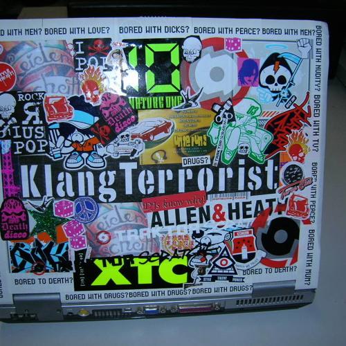 KlangTerrorist's avatar