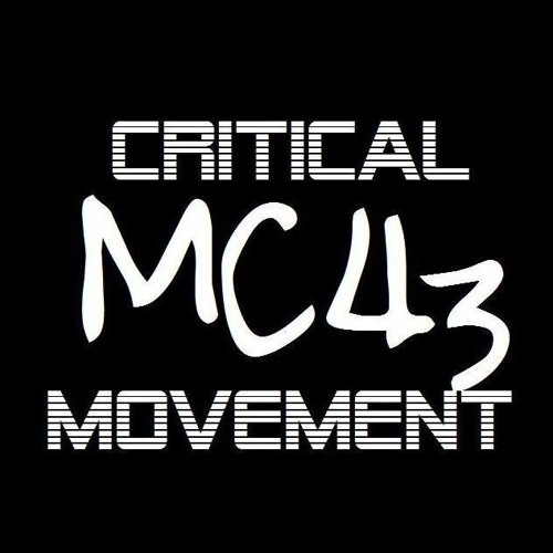 Critical_Movement's avatar