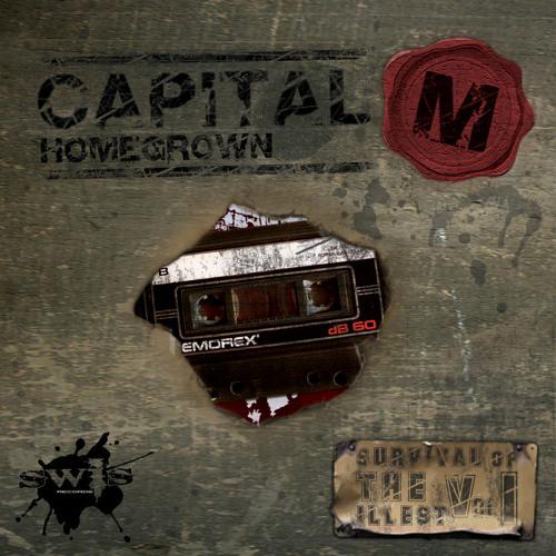Capital M's avatar