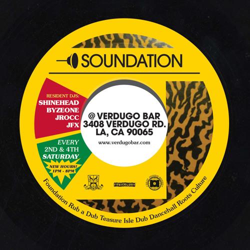 SOUNDATION_LA's avatar