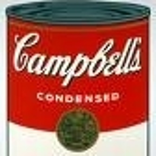 Campbell's avatar