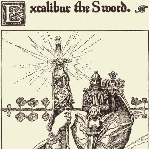 .King Arthur.'s avatar