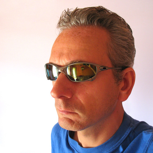 Thomas Jerome Newton's avatar