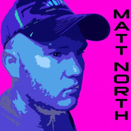 Matt  North's avatar