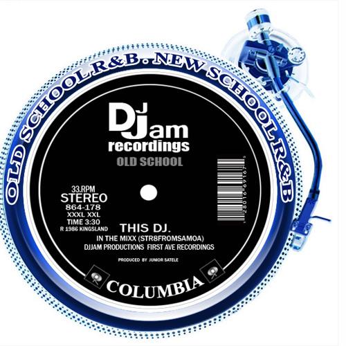 DJ JAM ISLAND REGGAE FIXX 2013 Vol 1