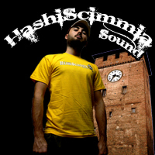 HashiScimmiaSound's avatar