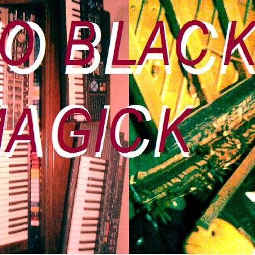 No Black Magick's avatar