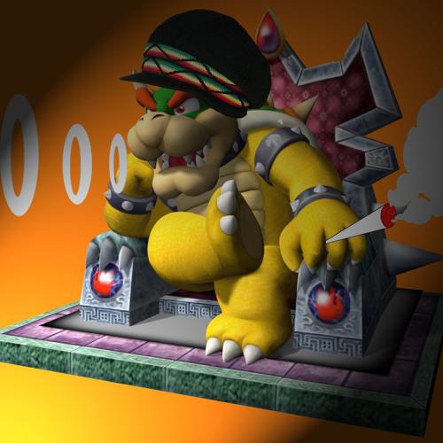 Iron Bowsie's avatar