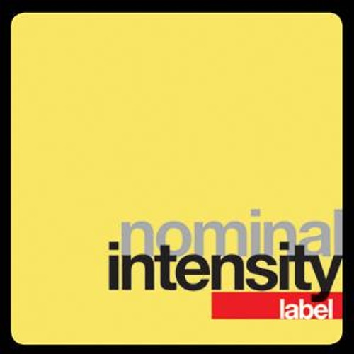 nominal intensity label's avatar