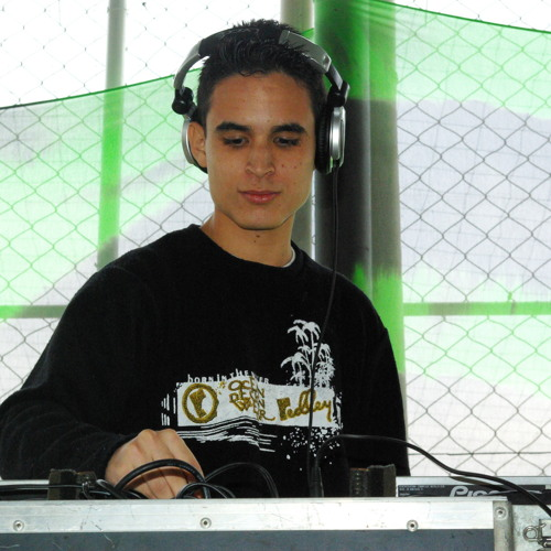 DJ Luca Jr.'s avatar