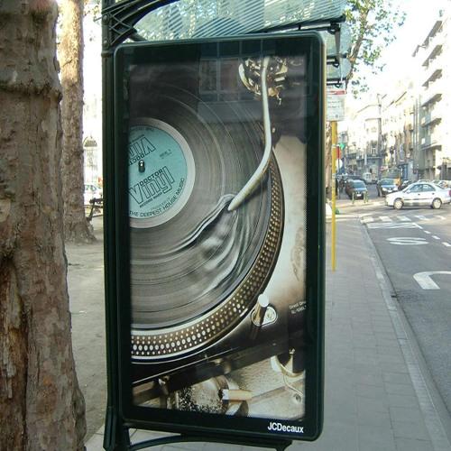 Doctor Vinyl Records's avatar