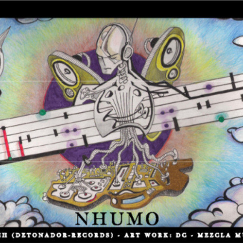 Nhumo's avatar