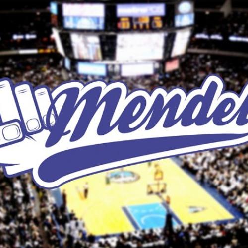 Don Mendel's avatar