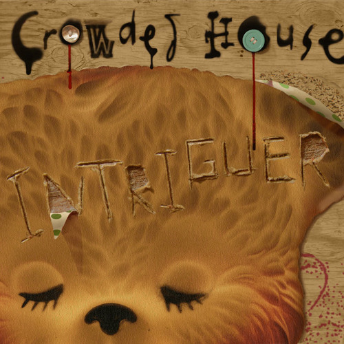 crowdedhouse's avatar