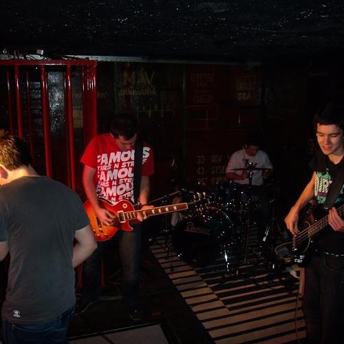 Scarcity Rock Band's avatar