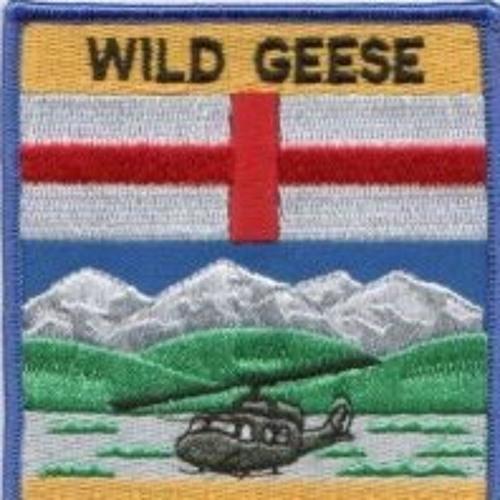 Wild Geese's avatar