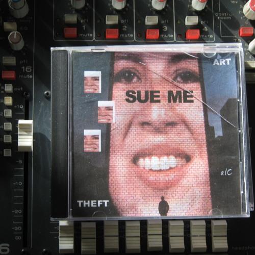 SueMeAlc's avatar