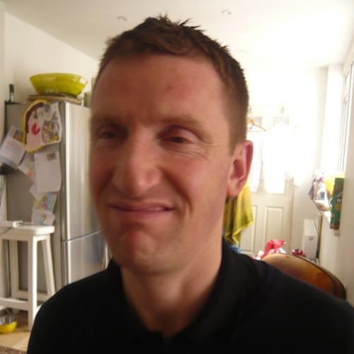 John R Hancock's avatar