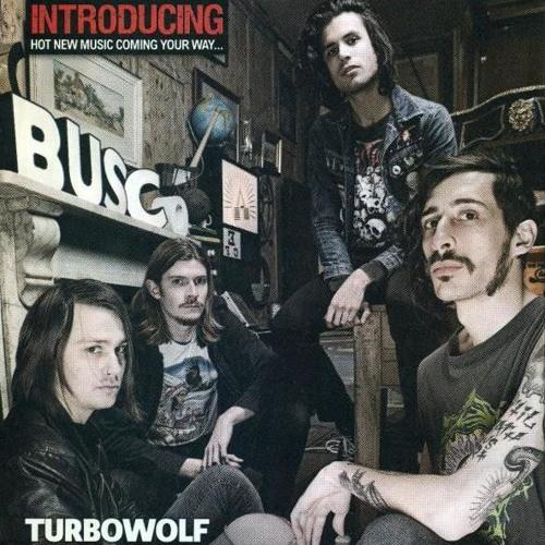 Turbowolf's avatar
