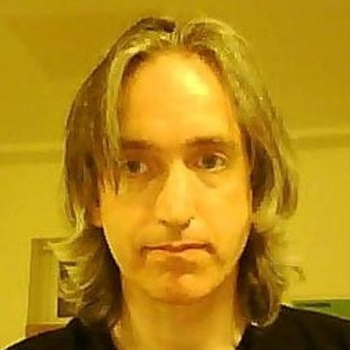 Stephen Wallis's avatar