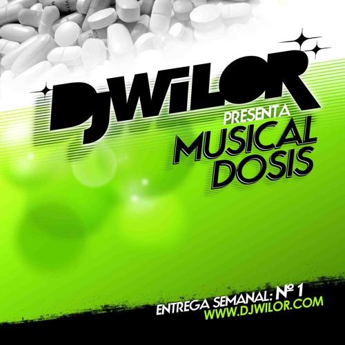 Musical Dosis 32 - Dj Wilor & Nasser Wahab